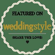Logo Weddingstyle